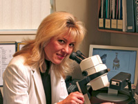 Donna Seguin